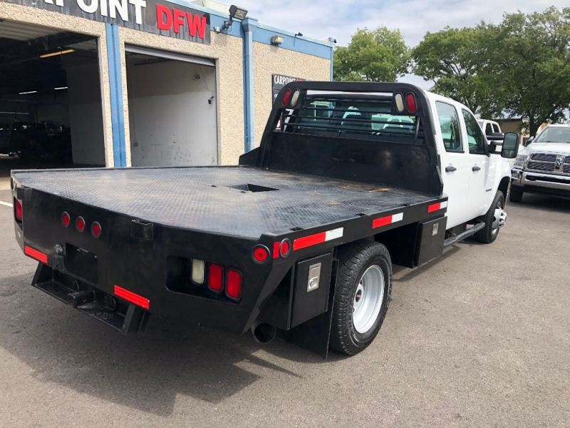 GMC 3500HD SIERRA 2013 price $23,700