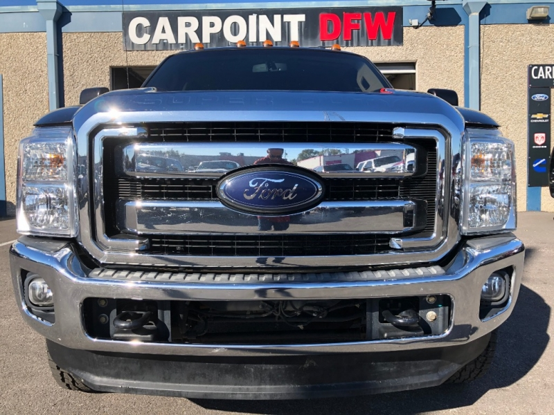 Ford F350 DUALLY 4X4 2014 price $26,995
