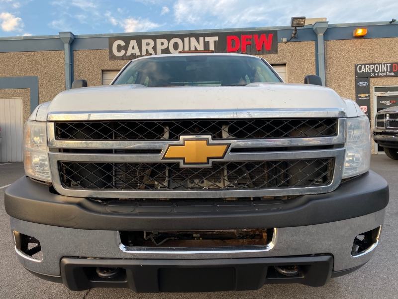 Chevrolet SILVERADO 3500HD 2014 price $16,200