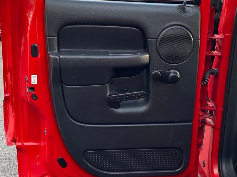 Dodge RAM 3500 4x4 2003 price $11,200