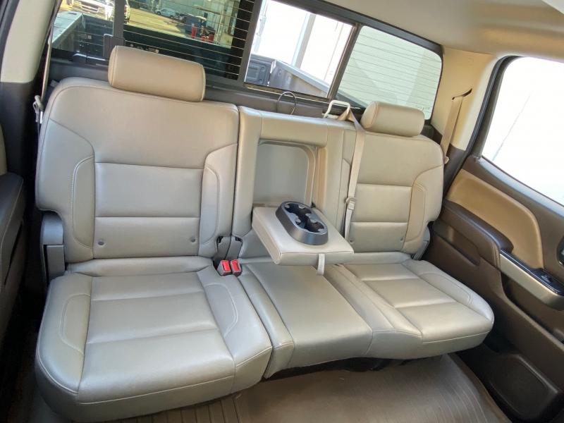 Chevrolet SILVERADO 2500 LTZ 2016 price $23,695