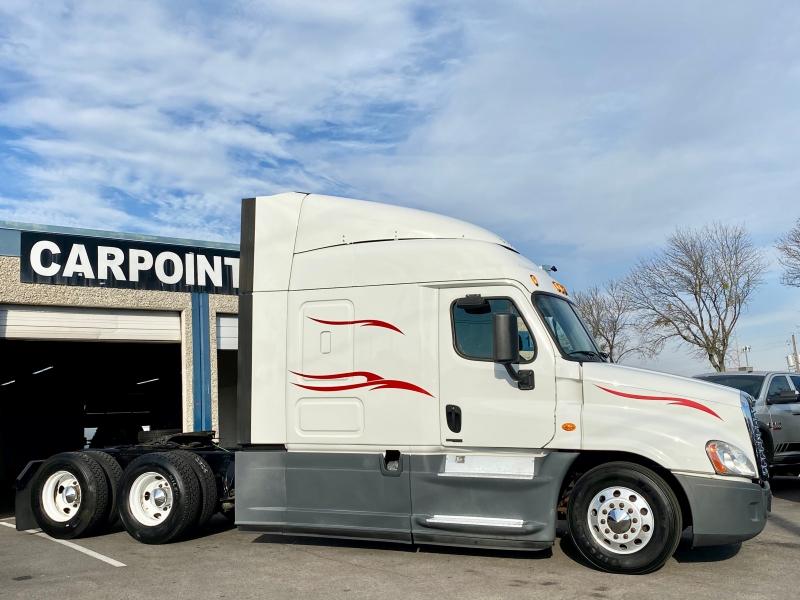 Freightliner Cascadia 125 SLP 2015 price $33,695