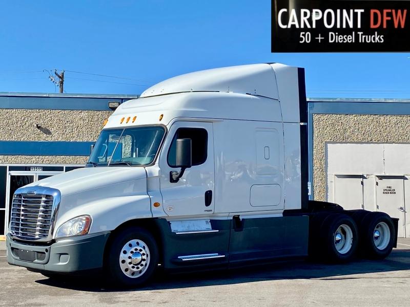 Freightliner CASCADIA 2015 price $33,995