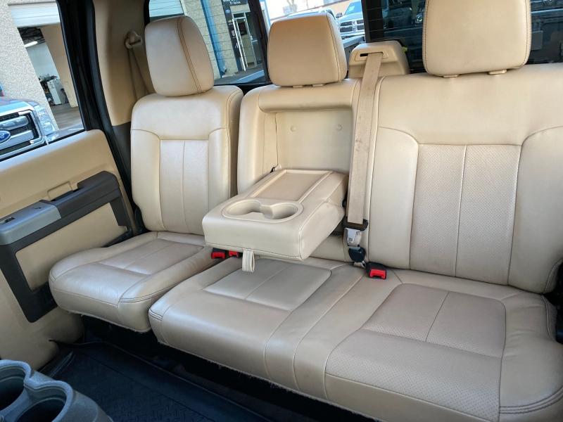 Ford F350 LARIAT 4x4 2015 price $30,995