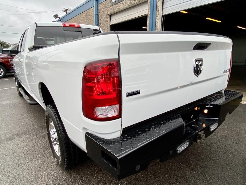 RAM 2500 4X4 DIESEL 2012 price $27,700