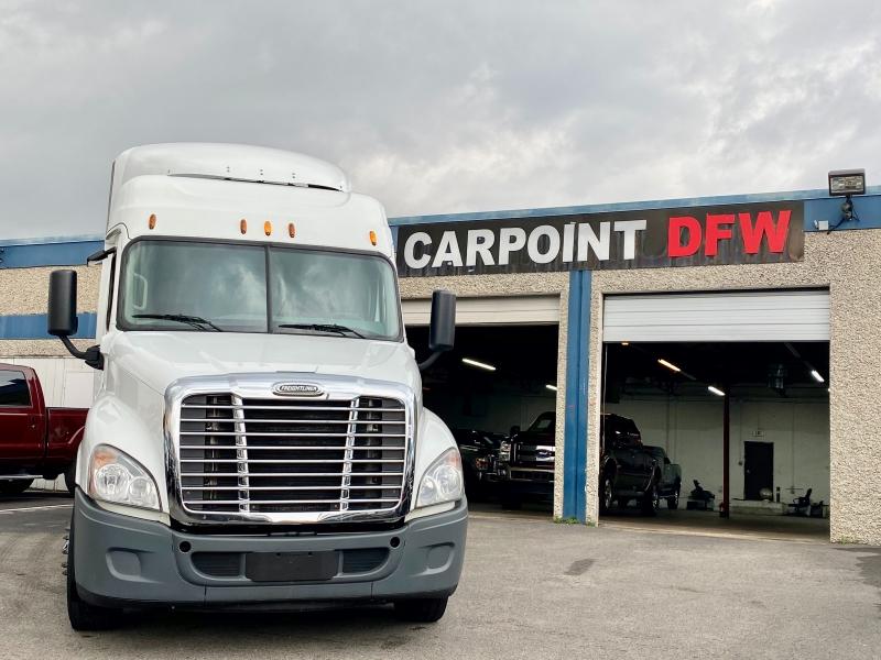 Freightliner Cascadia 125SLP 2015 price $33,995