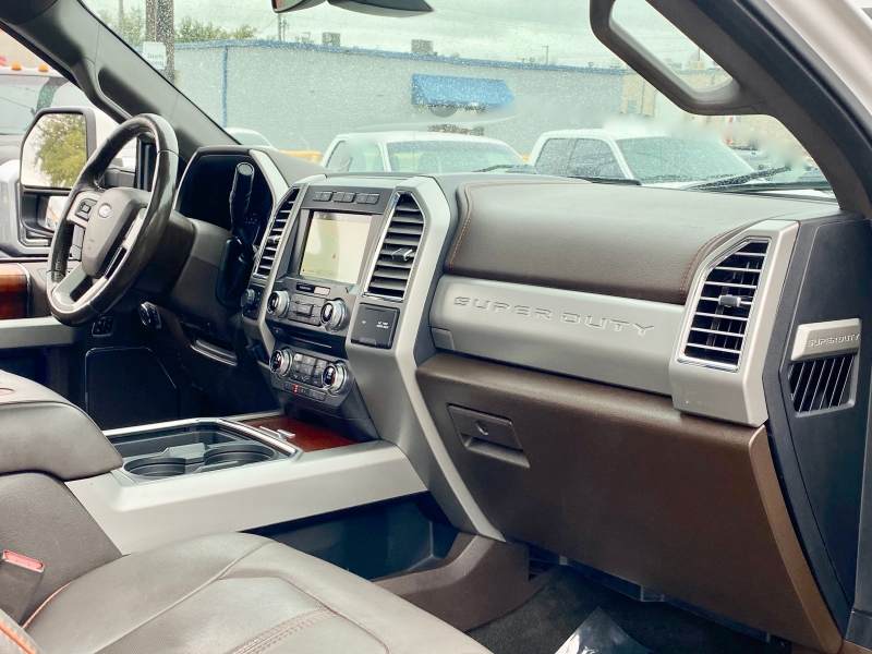 Ford F250 KING RANCH 4X4 2017 price $39,995