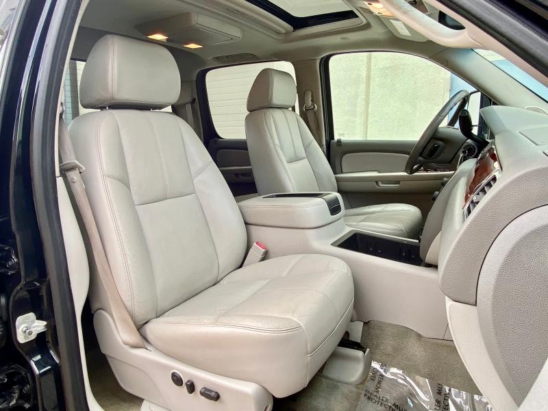 Chevrolet SILVERADO 2500 2009 price $22,900