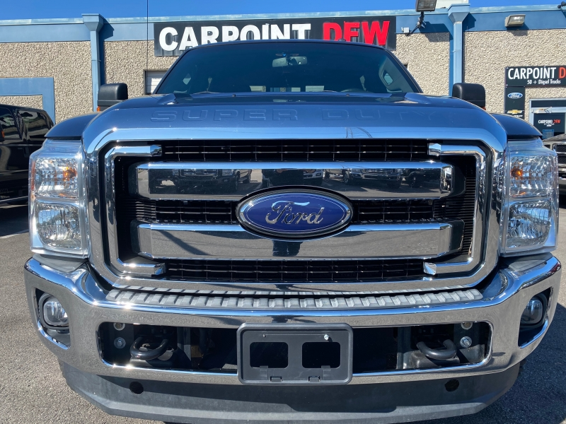 Ford F250 LARIAT 4X4 2015 price $34,695
