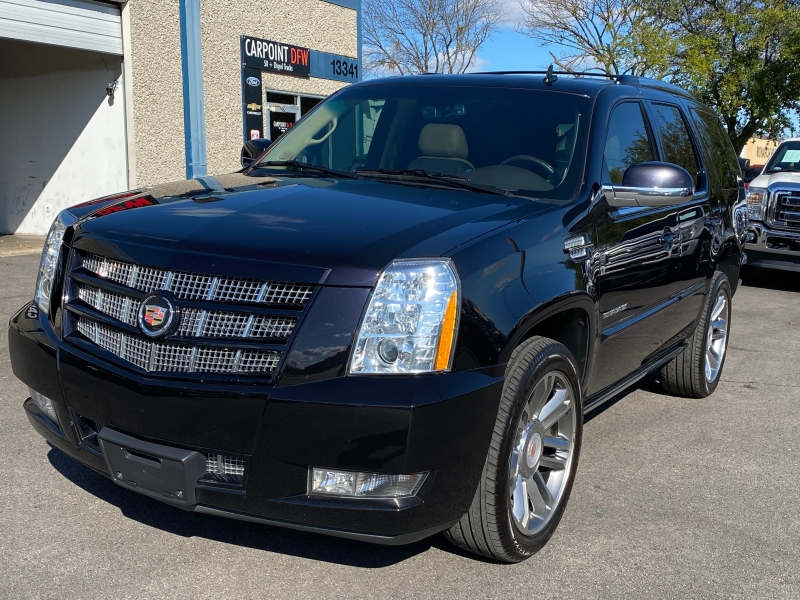 Cadillac ESCALATE W/ PREMIUM PKG 2014 price $20,995