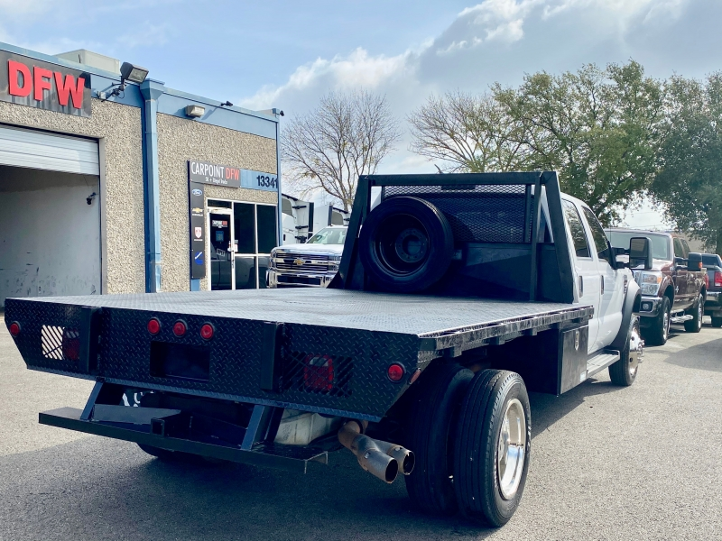 Ford F550 XL DUALLY 2008 price $14,200
