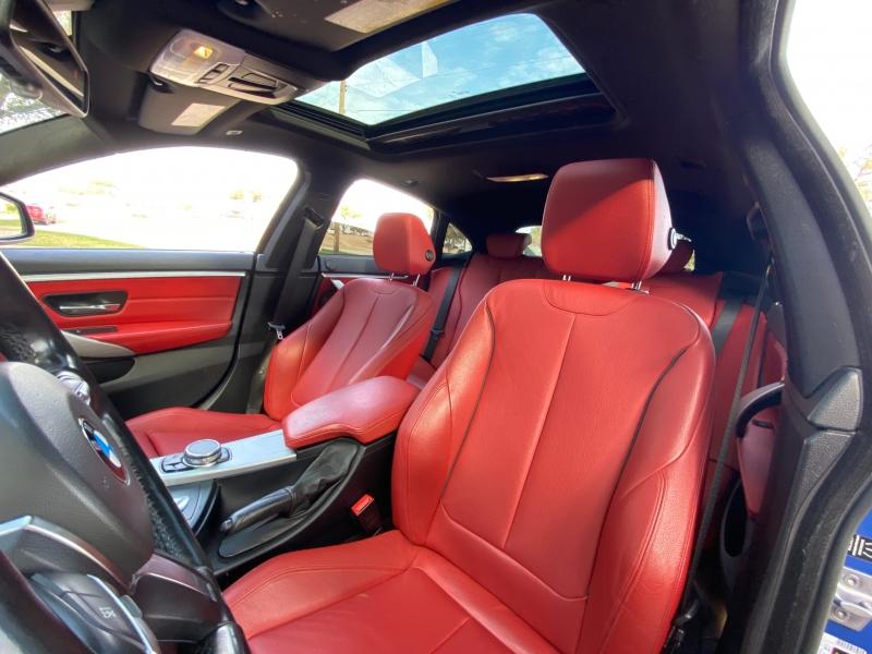BMW 435 Gran Coupe M 2015 price $21,600