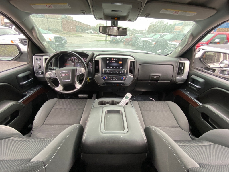 GMC SIERRA 2500HD 2015 price $27,200