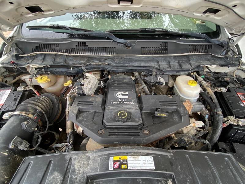 RAM 2500HD SLT 4X4 2012 price $21,300