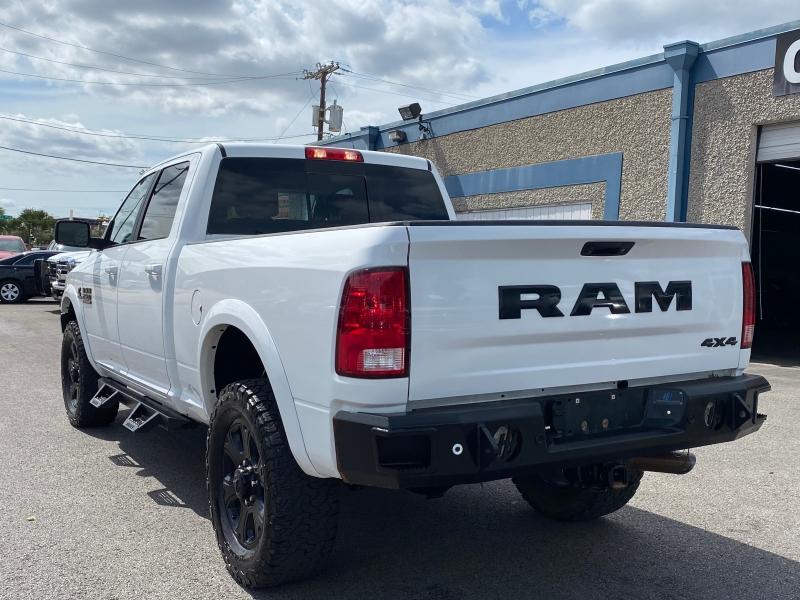 RAM 2500 4X4 DIESEL 2017 price $24,995