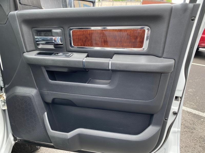 RAM 3500 LARAMIE 4X4 2012 price $22,900