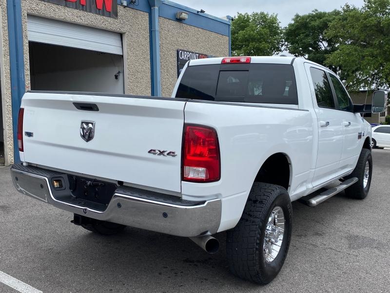 RAM 2500 LARAMIE 4X4 2011 price $22,500