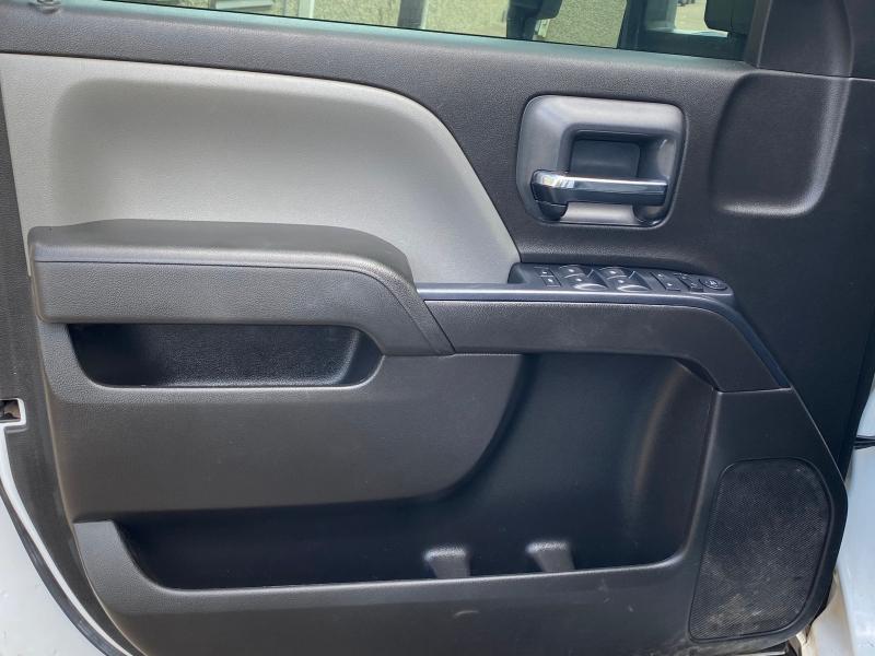 Chevrolet SILVERADO 2500HD 4X4 2016 price $27,995