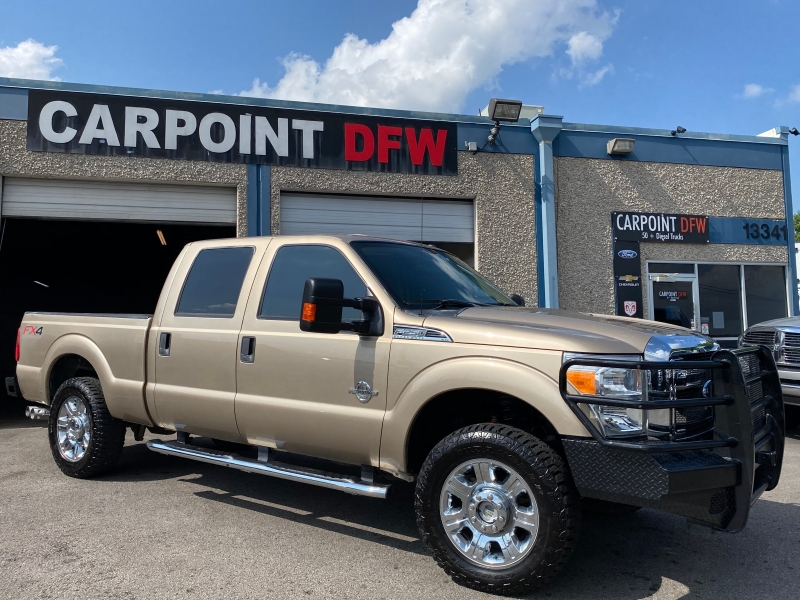 Ford F250 4X4 2013 price $24,900