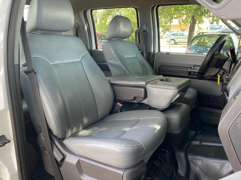 Ford F250 4X4 DIESEL 2015 price $20,900