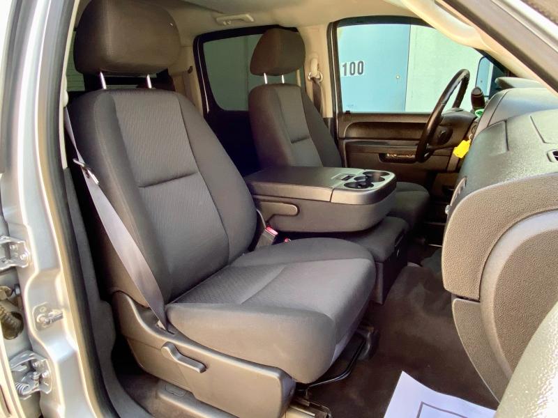 Chevrolet 2500HD LT 4X4 2012 price $22,300