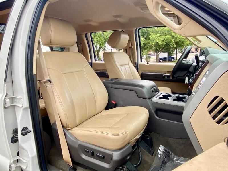 Ford F350 LARIAT FX4 2012 price $24,499