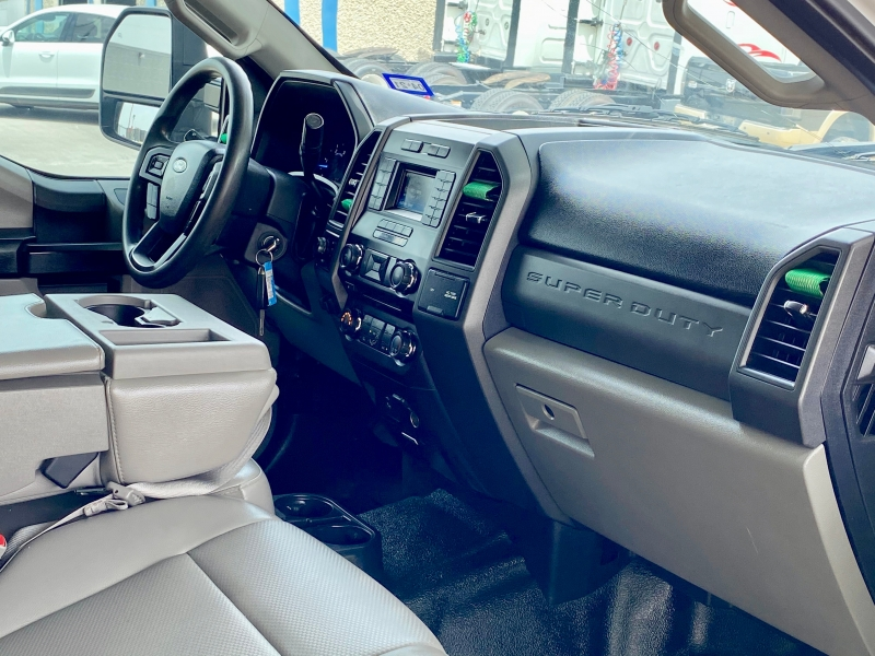 Ford F350 STX FX4 2018 price $29,500