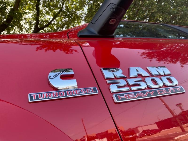 RAM 2500 LARAMIE 4X4 2014 price $37,900
