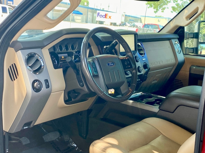 Ford F350 LARIAT DUALLY 4X4 2016 price $44,300