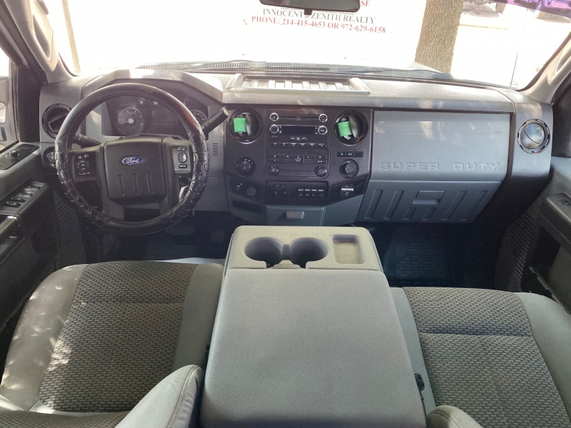 Ford F350 4X4 DIESEL 2015 price $20,500