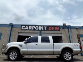 Ford F250 KINGRANCH 4x4 2008