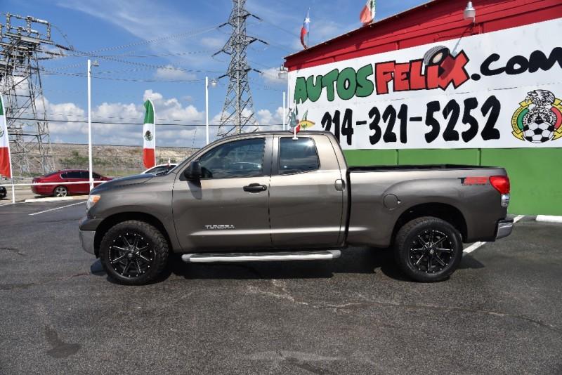 Toyota Tundra 2011 price $1,500 Down!!