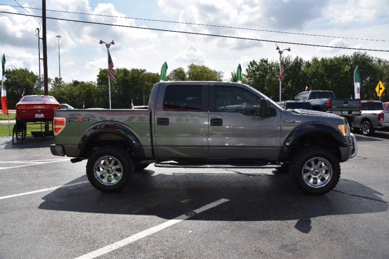 Ford F-150 2012 price $2,000 Down