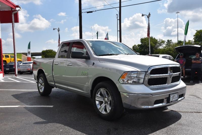 RAM 1500 2016 price $1,000 Down