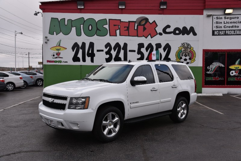 Chevrolet Tahoe 2012 price $2,000 Down!!