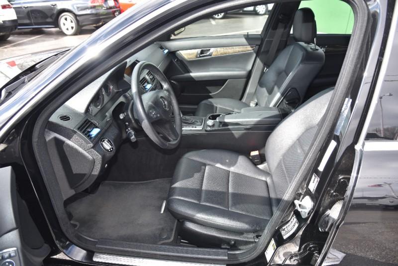 Mercedes-Benz C350 2010 price $1,500 Down!!