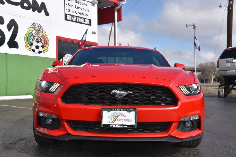 Ford Mustang 2016 price $2,000 Down!!