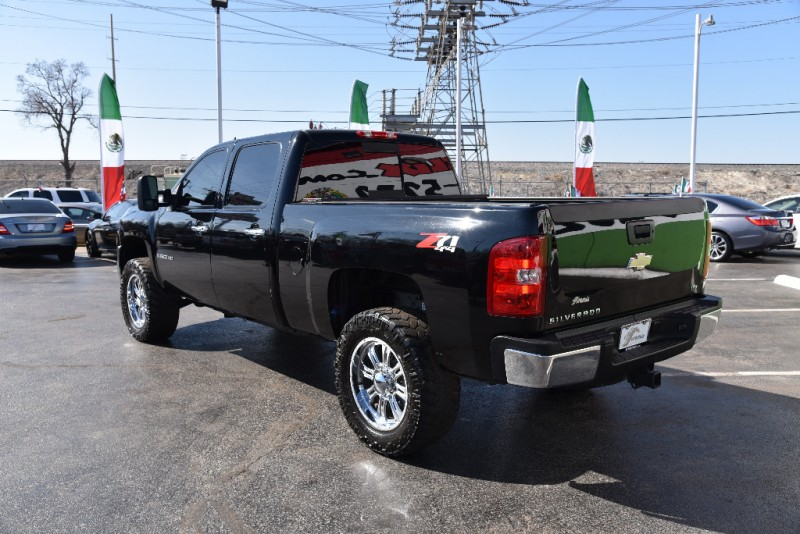 Chevrolet Silverado 2500HD 2012 price $1,500 Down!!