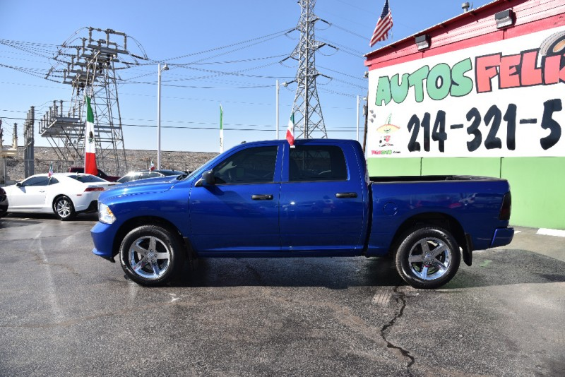 Dodge Ram 1500 2014 price $1,500 Down!!
