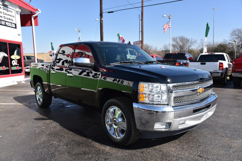 Chevrolet Silverado 1500 2013 price $2,000 Down!!