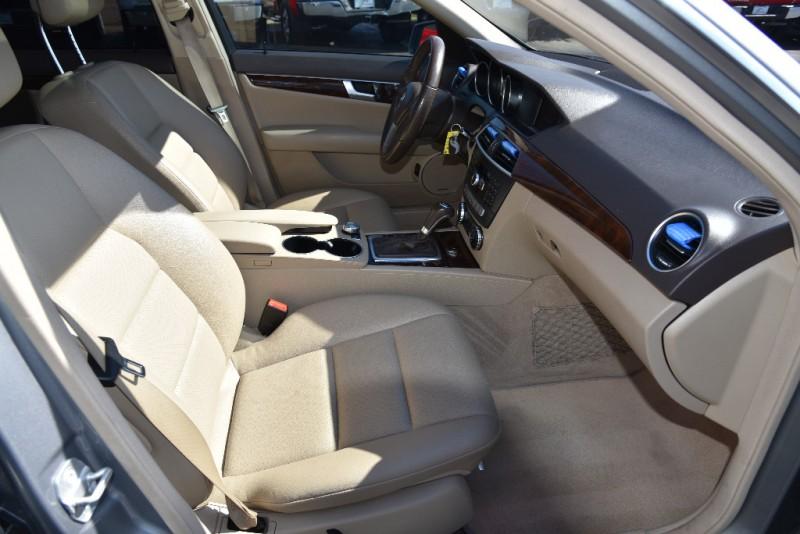 Mercedes-Benz C-Class 2014 price $2,000 Down!!