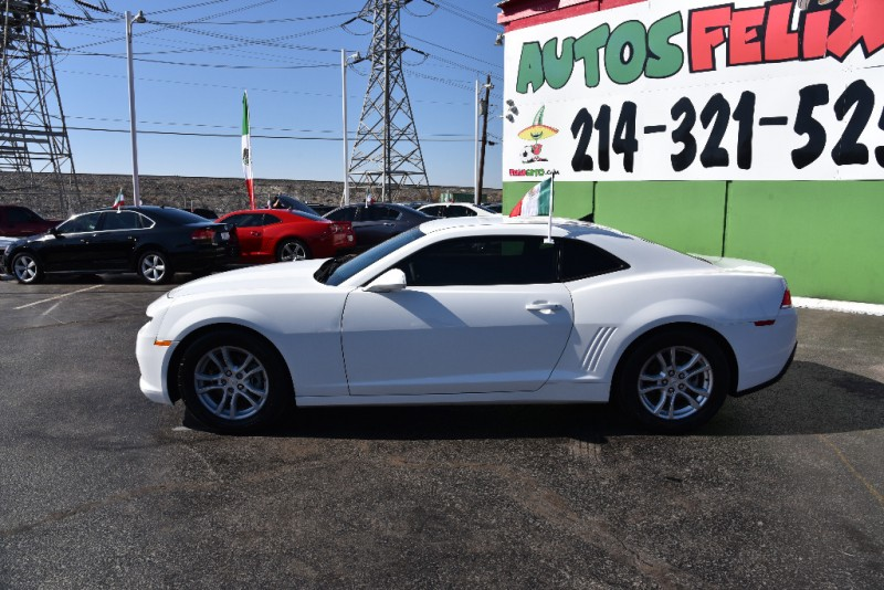 Chevrolet Camaro 2013 price $1,500 Down!!