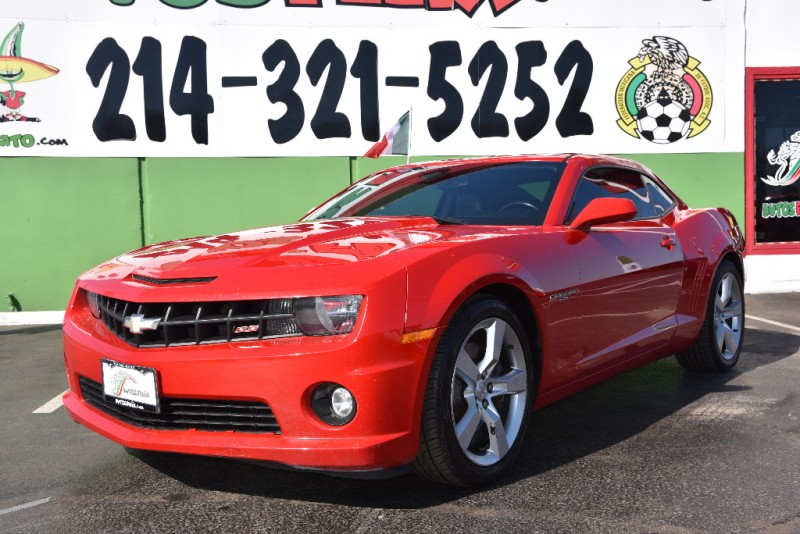 Chevrolet Camaro 2014 price $1,500 Down!!