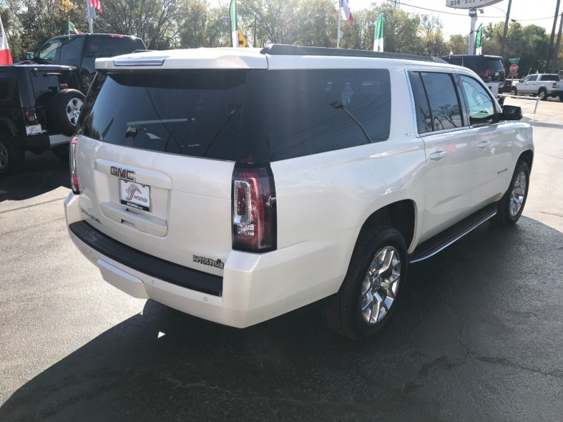 GMC Yukon 2016 price $4,500 Down!!