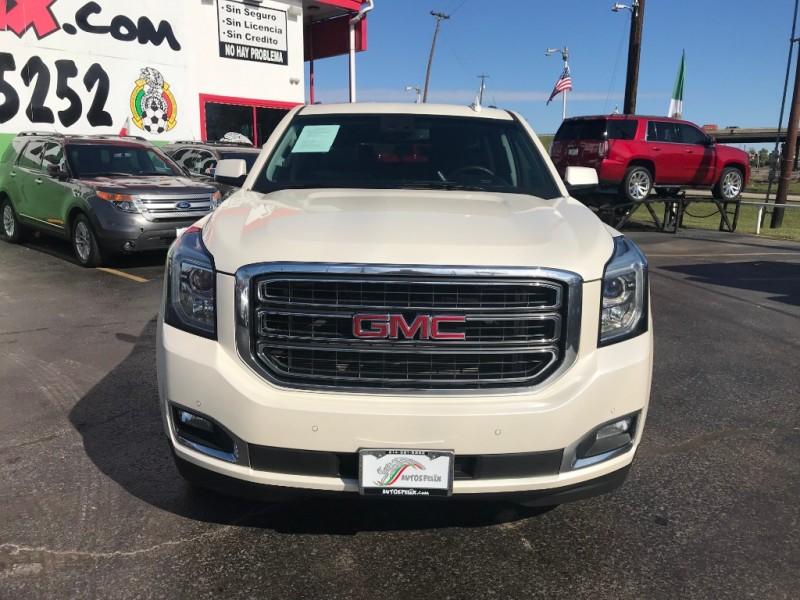GMC Yukon 2016 price $5,500 Down!!