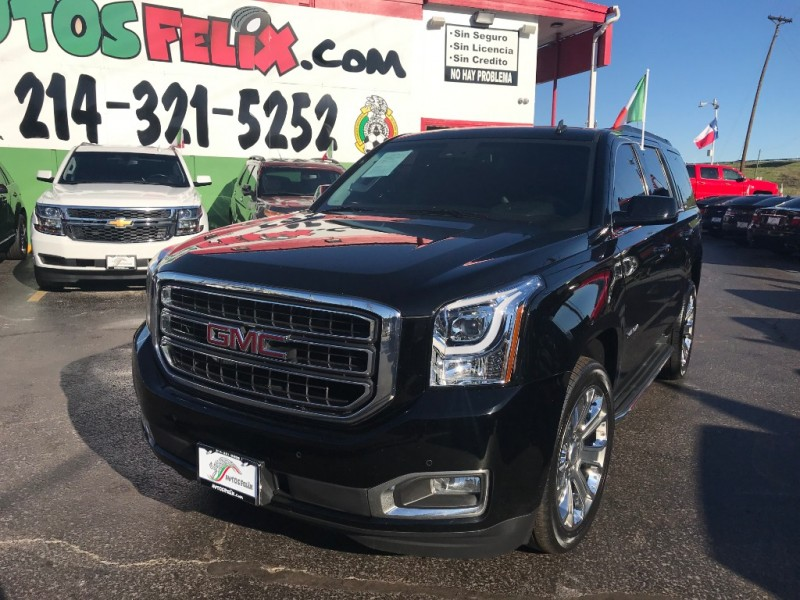 GMC Yukon 2017 price $5,000 Down!!