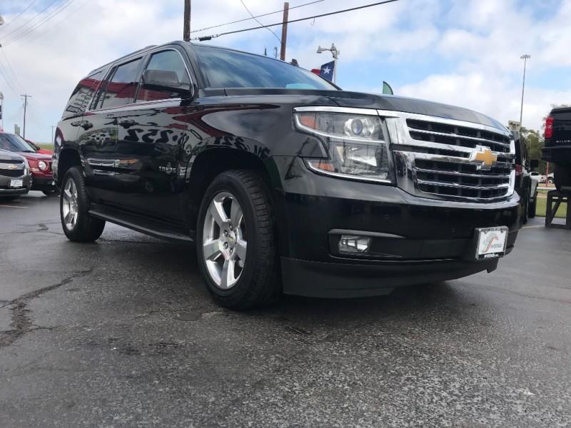Chevrolet Tahoe 2017 price $5,500 Down!!