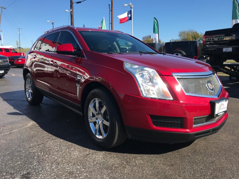 Cadillac SRX 2015 price $2,000!! Down
