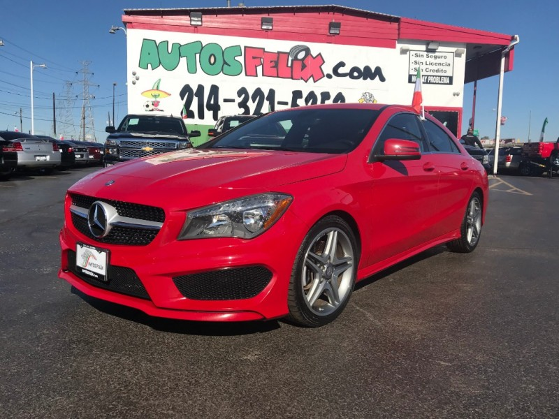 Mercedes-Benz CL-Class 2017 price $1,500 Down!!