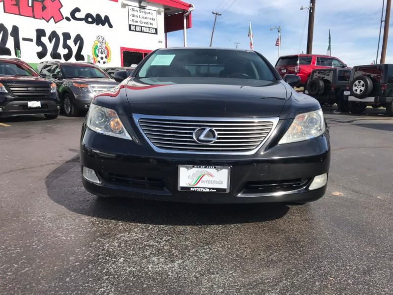 Lexus LS 460 2012 price $2,000 Down!!